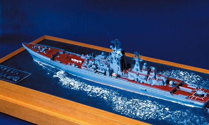航海模型运动船只
