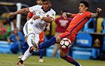 美洲杯智利胜哥伦比亚