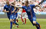 欧洲杯-冰岛2-1奥地利