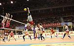 决赛:中国国青vs美国国奥