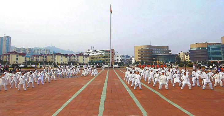 国务院关于印发全民健身计划(2016—2020年)的通知