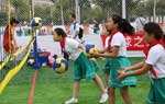 2016青少年阳光体育大会 运动乐园启动仪式