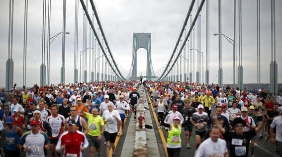 真正的跑马大神教你如何跑步(一):训练越慢越好