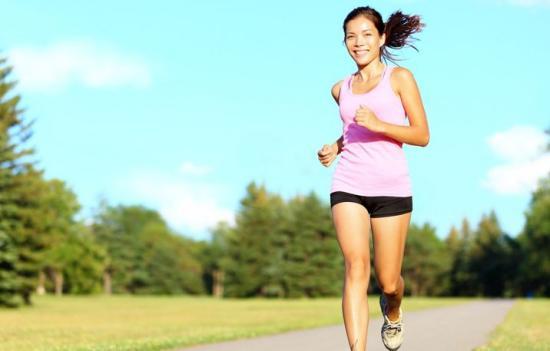 夏天你还跑步吗? 掌握5大技巧远离跑步中暑
