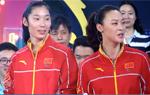 《中国冠军范》-中国女排(1)