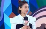 何雯娜亮相《中国冠军范》