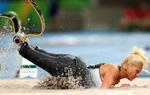 里约残奥会特辑:有一种力量叫超越