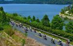 环鄱阳自行车赛赛况