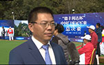 李纪丰:集团发展与门球契合