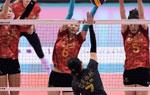 女排联赛山东负北京