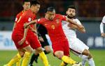 世预赛-国足0-0卡塔尔