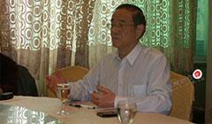 中国老年人体育协会气排球专项委员会办公会召开