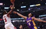 NBA常规赛12月1日赛况