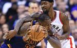 NBA常规赛-骑士胜猛龙