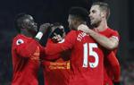 英超-利物浦4-1获大胜
