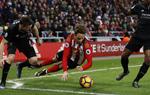 英超-利物浦2-2桑德兰