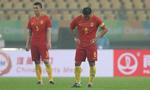 中国杯-中国0-2负冰岛