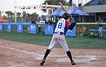 2019年熊猫杯慢投垒球企业