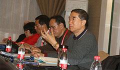 中国老体协专项委员会工作座谈会召开