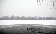 室外冬泳好处多多