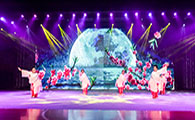 【健身气功】气舞展演大赛在武夷山举行