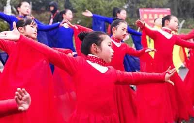 新年献词——体育总局局长、党组书记苟仲文