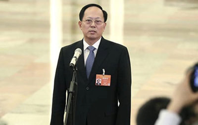 苟仲文:中国力争在北京冬奥会上取得好成绩