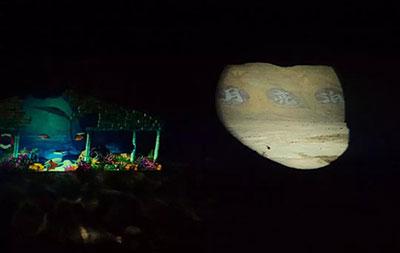 夜畫月亮泊 書寫阿克蘇文體旅夜經濟新篇章
